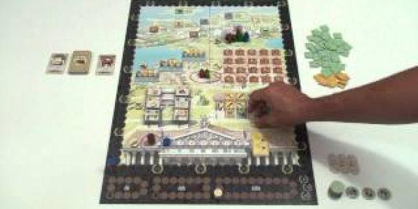 FocusOnBoard de Trajan