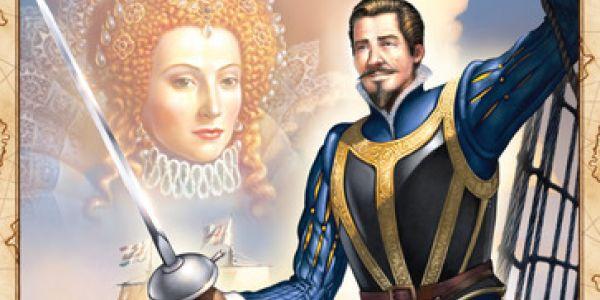 Critique de Francis Drake