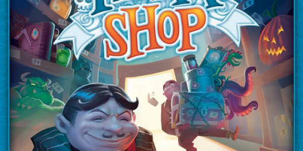 Critique de Freak Shop