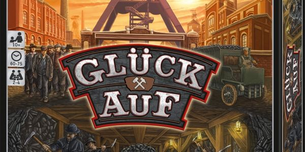 Un peu plus sur Glück Auf...