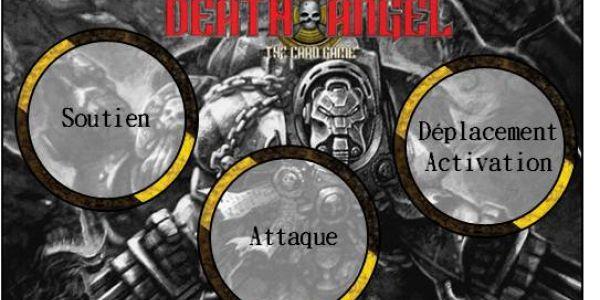 Goodies pour Space hulk: Death Angel