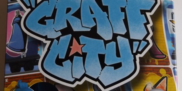 Critique de Graff City