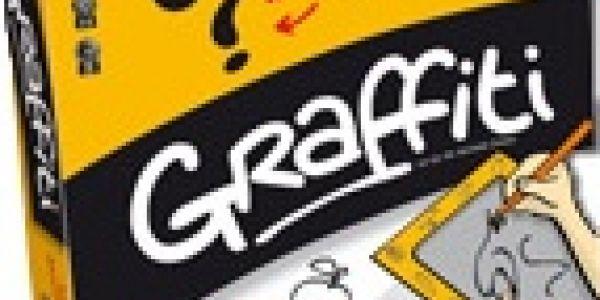 Graffiti : Le Jedistest !
