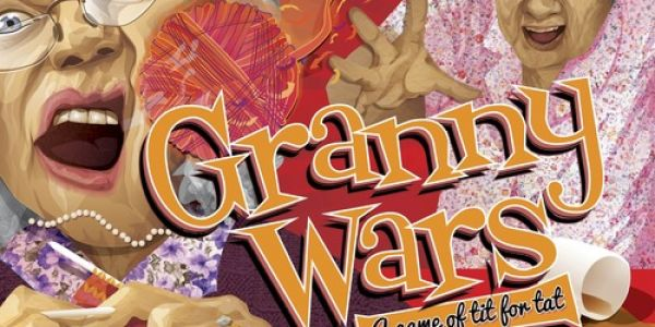 Granny Wars : A Game of Tit for Tat