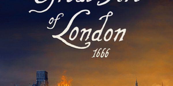 Great Fire of London: la règle VF du jeu...