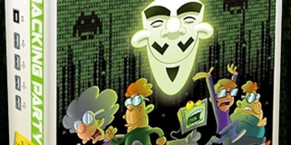 Hacking Party : la règle du jeu...