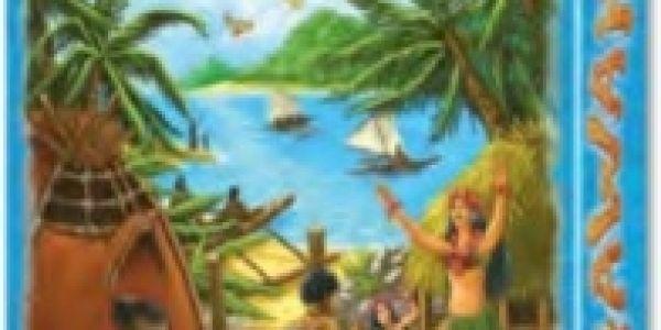 Jouez à Hawaii en ligne...