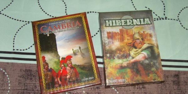 Hibernia & Cambria