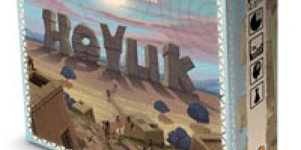 Critique de Hoyuk