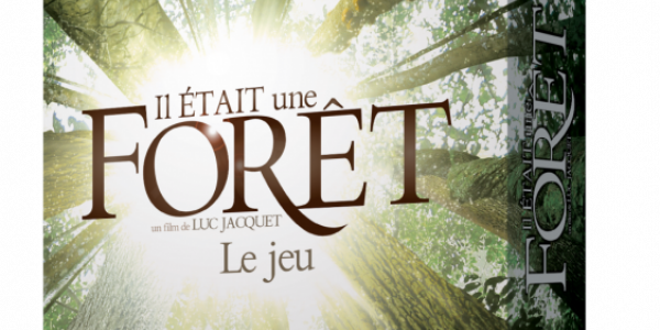 Critique de Il était une forêt