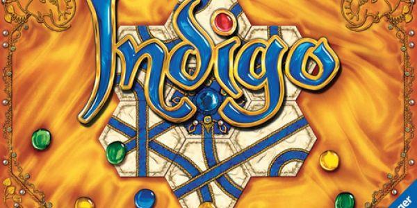 Indigo : la règle du jeu en français...