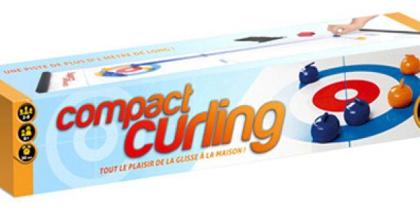 Critique de Compact Curling