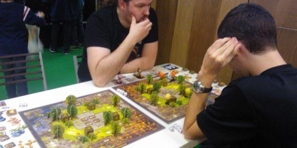 Interview d'un gamer qui s'est testé au tournois de Krosmaster