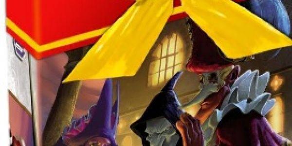 Intrigo : les règles pour deux joueurs