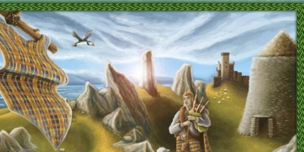 Critique de Isle of Skye: From Chieftain to King