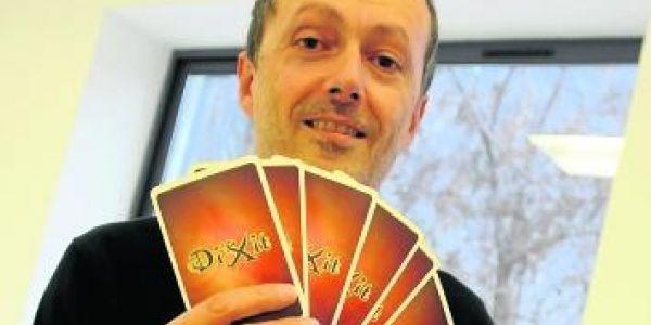 """Jean-Louis Roubira raconte l'aventure """"Dixit"""""""