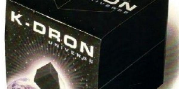 K-Dron : OLNI d'Essen...