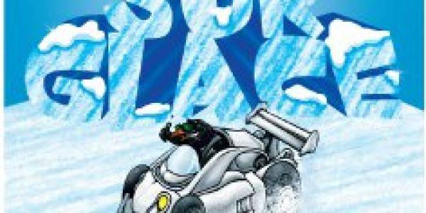 Kart sur glace : les règles du jeu