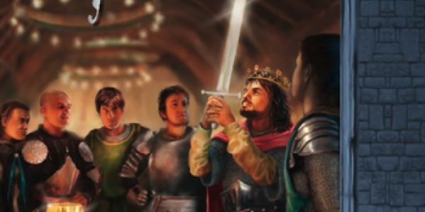König Artus und die Tabelrunde: ça donne quoi en Vf ?