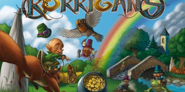 Critique de Korrigans