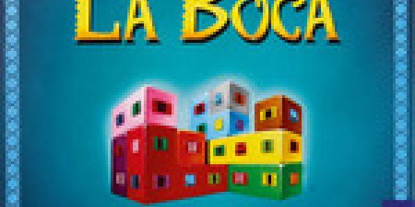 Dans La Boca, il faut l'ouvrir !