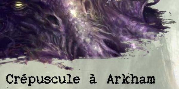 La fin de la seconde saison de la ligue nationnale d'Horreur à Arkham