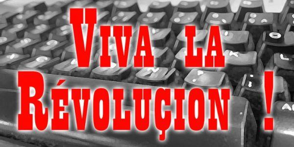 la révolution de la tribune libre