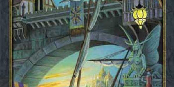 La troisième édition de Citadelles a droit de cité