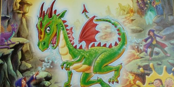 Critique de La vallée des dragons