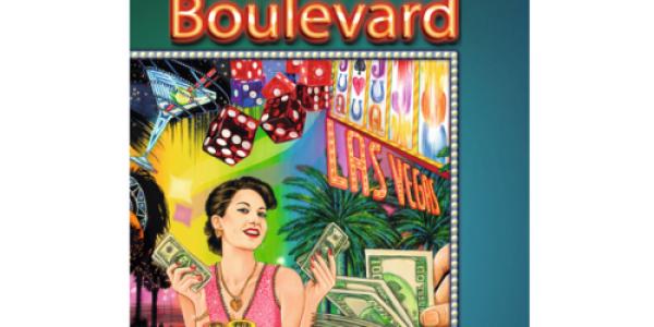 Las Vegas revient avec Boulevard