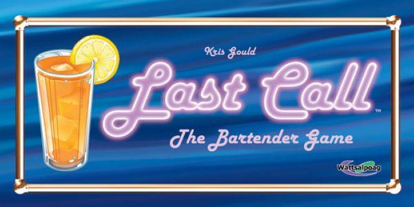 Last Call: le Jedistest