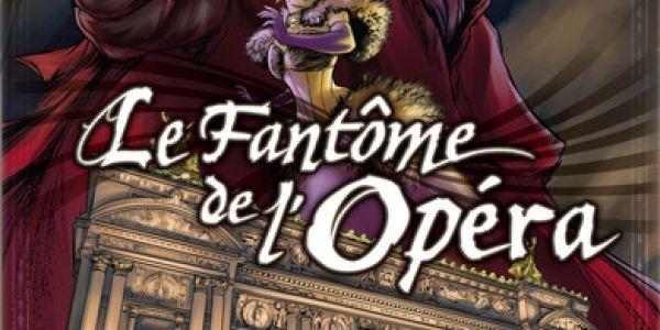 Critique de Le Fantôme de l'Opéra