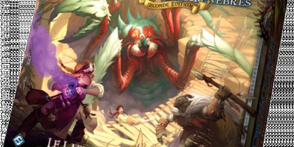 Descent : surveillez le Labyrinthe des Ruines !