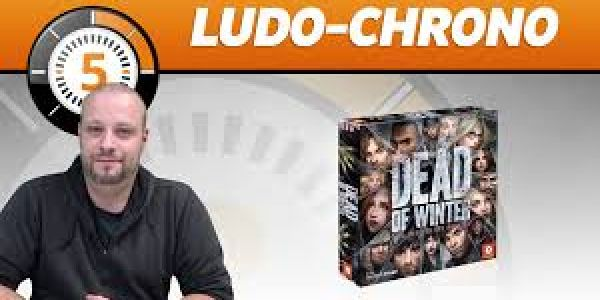Le Ludochrono de Dead of winter