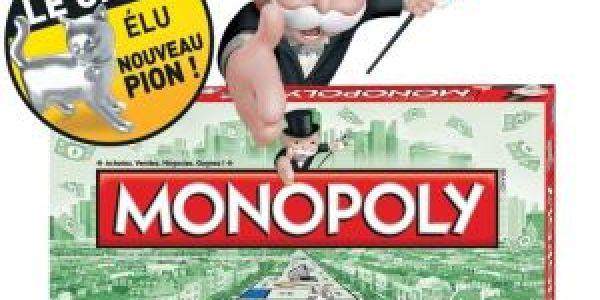 Le nouveau Monopoly 100% gratuit