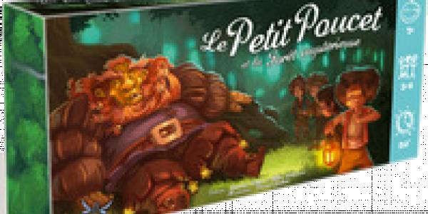 Le Petit Poucet et ses variantes