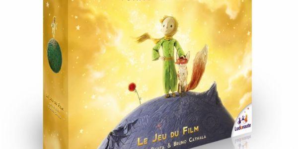 Critique de Le Petit Prince - Voyage vers les étoiles