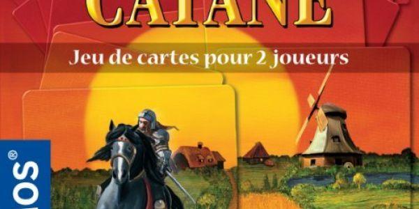 Critique de Les Colons de Catane : Le Jeu de Cartes