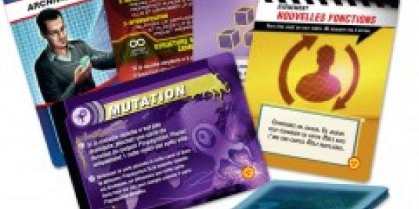 Les kits de conversion pour Pandémie