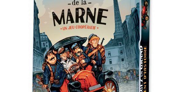 Critique de Les Taxis de la Marne