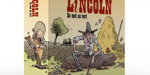 ZOOM : Lincoln se met au vert