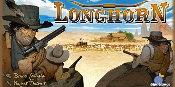 Longhorn : la règle du jeu