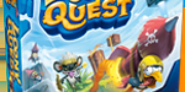 Critique de Loony Quest