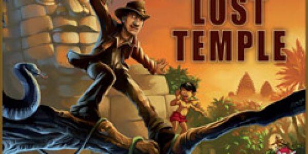 Lost Temple : Les règles du jeu