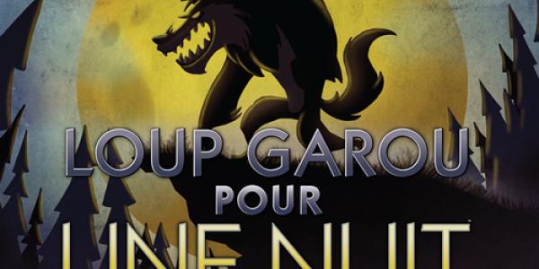 Critique de Loup Garou pour Une Nuit