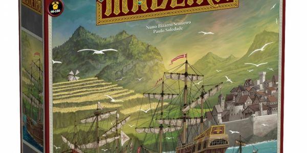 Madeira : la VF