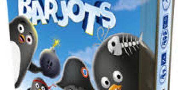 Critique de Manchots Barjots