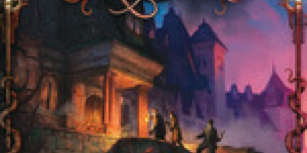 Mansions of Madness : les règles VF
