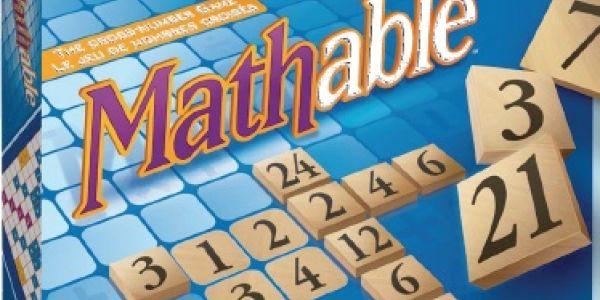 Le retour de Mathable sur les tables de jeu