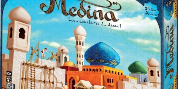 Critique de Medina